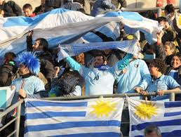 uruguay esta en la final de la copa america