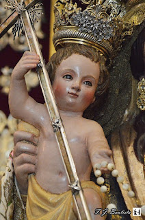 Virgen del Rosario de los Humeros