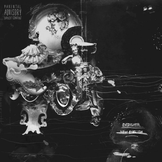 DESIGNER - NEW ENGLISH - MIXTAPE (2016) [DOWNLOAD]