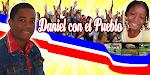 DANIEL CON EL PUEBLO