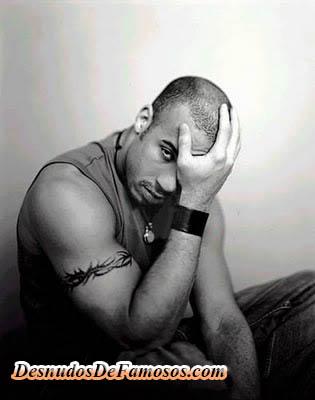 Vin Diesel Desnudo