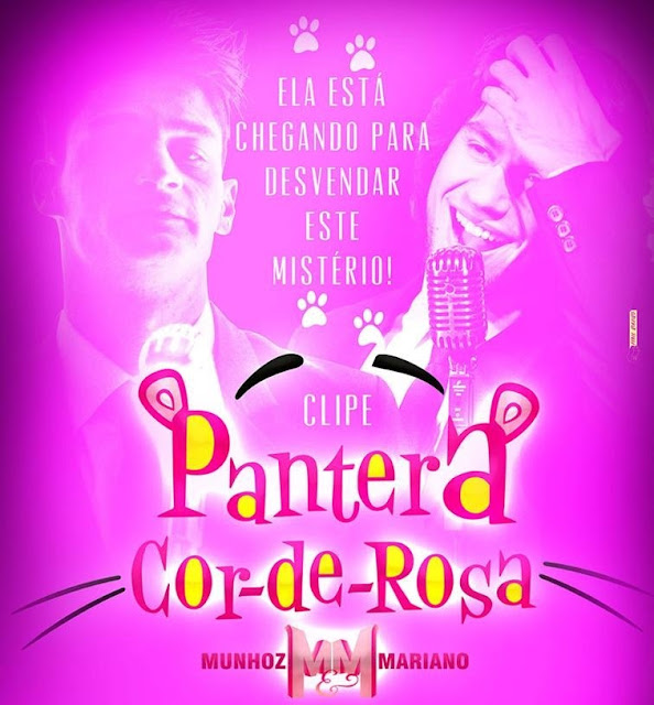 Download Munhoz e Mariano - Pantera Cor-de-Rosa Mp3