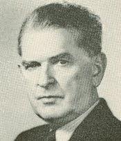 """Edward Eugene """"E.E."""" Cox (D-Camilla)"""