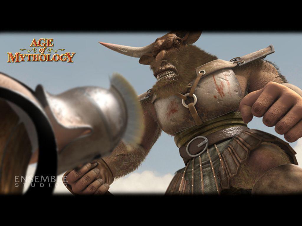 Age Of Mythology Direct