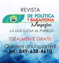 revista de politica