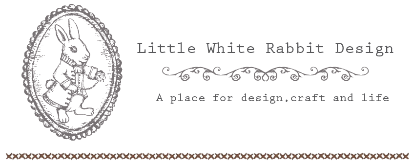 Little White Rabbit Design
