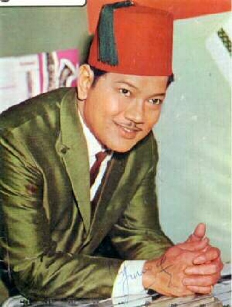 p ramlee P ramlee has 10 ratings and 4 reviews khairul hezry said: a good biography of p ramlee, malaysia's one and only actor-singer-composer could have been.