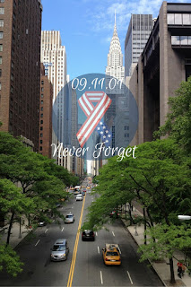 September 11th, Patriot Day