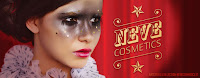 Neve Cosmetics - Art Circus Collection