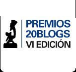 Este blog ha obtenido el Puesto nº17 en la categoría Blogosfera (748 participantes).