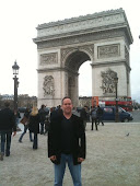 Me in Paris, 2010