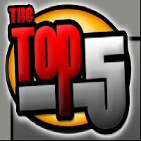 Top 5 da Semana