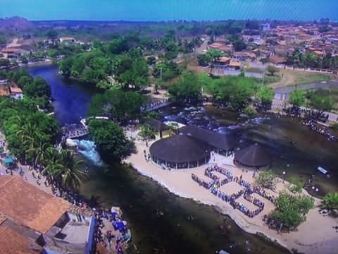 A exploração desordenada de recursos naturais na comunidade quilombola de tambai açú 4