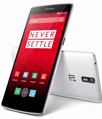 Pre-Order OnePlus One