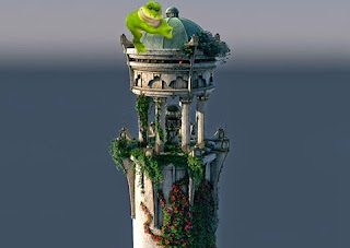 La rana sorda che riuscì a scalare la torre