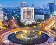 Hotel Murah di Bundara HI - Mandarin Oriental Jakarta