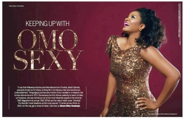 keeping up with omosexy