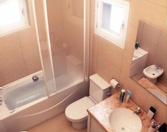 Muebles De Baño Pequenos:Baños Modernos: muebles de baño pequeños