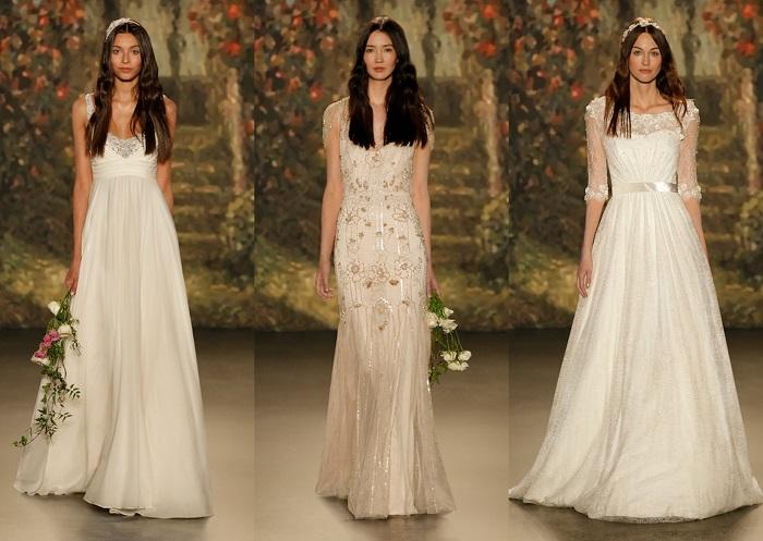 colección 2016 vestidos de novia de jenny packham - sonia marnez