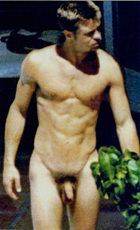 Naked daniel tosh nude