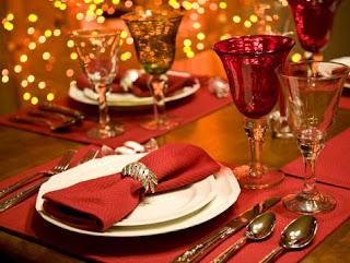 fotos e imagens de ceia de natal para a família comemoração de natal mesa da ceia de natal