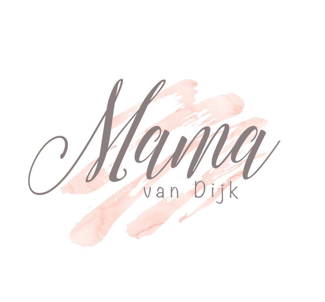 Mamablogger - Mama van Dijk