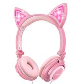 Ifecco Faltbare Kopfhörer