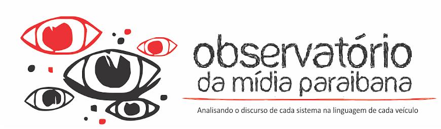 Observatório da Mídia Paraibana