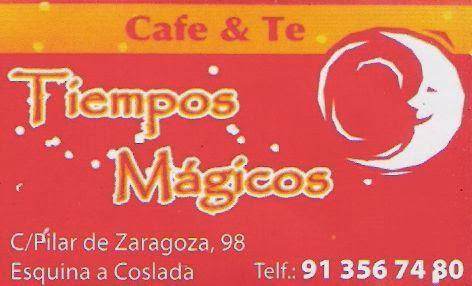 cafe & té tiempos magicos