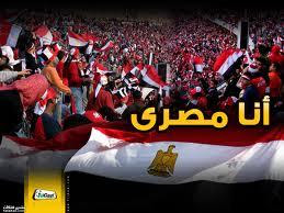 صيني يكتب قصيدة في حب مصر  - انا مصرى
