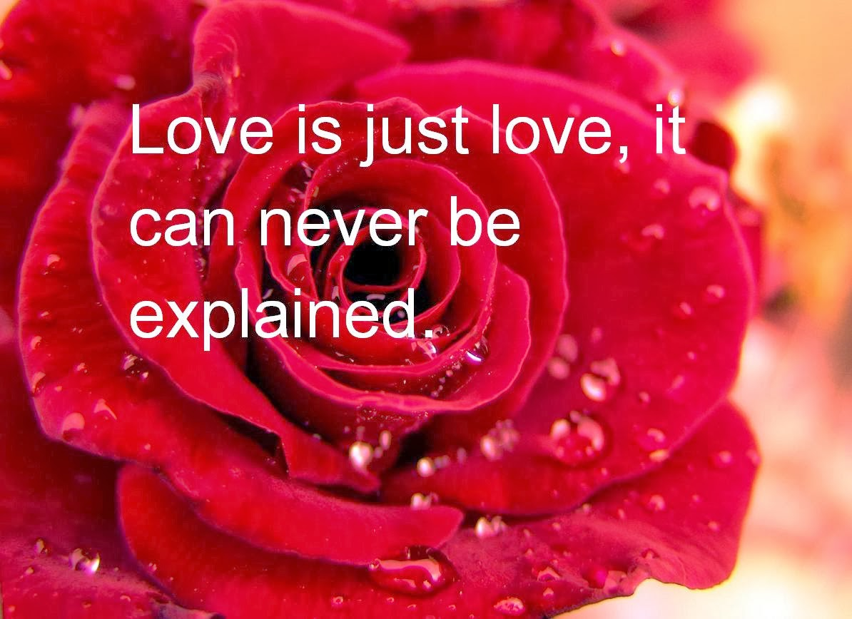 Valentines Quotes, part 1