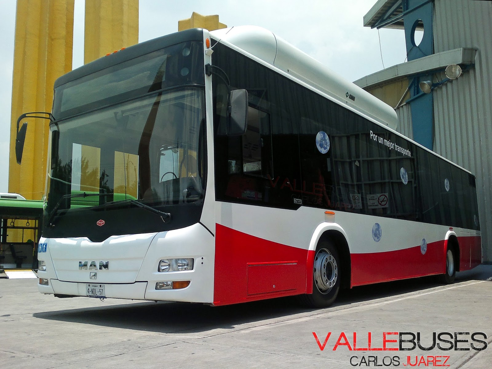 autobus cuarte - 28 images - nuevo modelo de autob 250 s adquirido ...