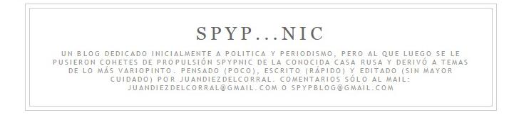 sPyP...nic