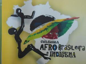 Cultura Afro e Indígena na escola