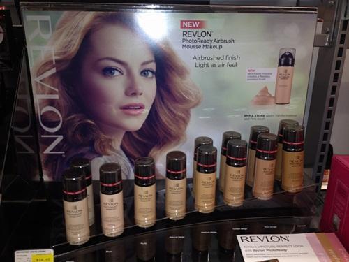 ... Fresh Face Makeup u0026 Review For Revlon Photoready Airbrush Foundation