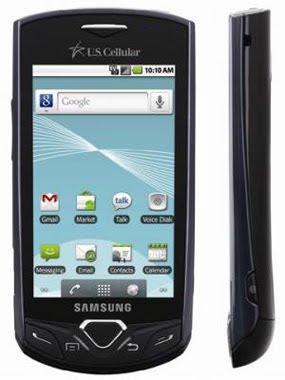 US Cellular Samsung Gem