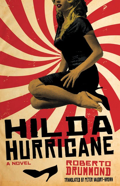 hilda hurricane and brazilian literature Recommended citation cesarco eglin, laura, the poetics of time in the poetry of ida vitale, hilda hilst, and juana bignozzi (2016) spanish and portuguese graduate theses & dissertations.