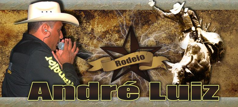 ANDRÉ LUIZ RODEIO
