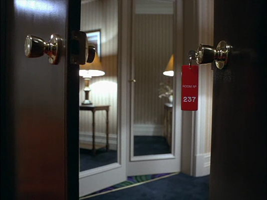 Colorful Animation Expressions: The Colors of Room 237