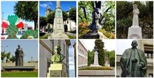 Monumentos da Cidade