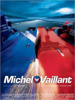 Michel Vaillant streaming vf