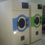 Dryer kapasitas 30 kg
