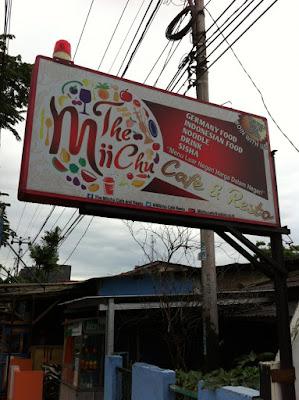 The Miichu Café & Resto - Olah Susu Jadi Beragam Menu Unik