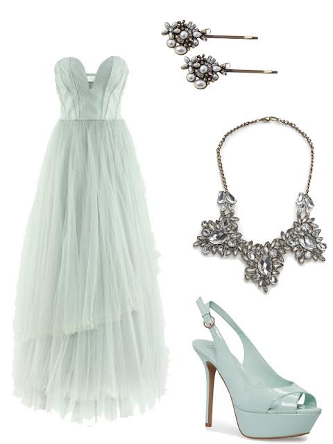 novias low cost vestido H&M