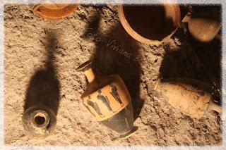 Nonsolobotte isola di sant 39 antioco la storia for Vasi antichi romani