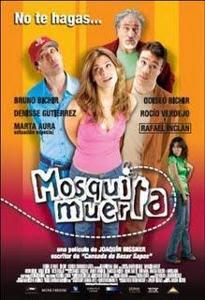Mosquita Muerta – DVDRIP LATINO