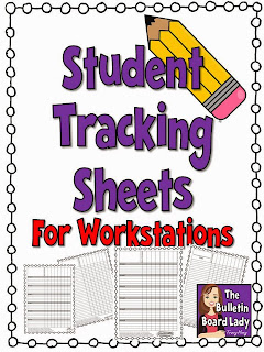 https://www.teacherspayteachers.com/Product/Student-Tracking-Sheet-for-Workstations-FREEBIE-1317534