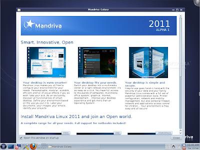 Mandriva 2011 A1