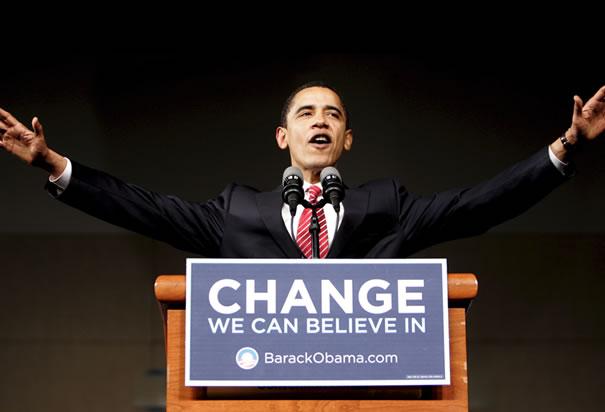 Barack Obama s Campaign Advertisement Video