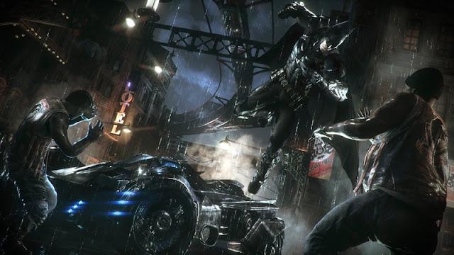 Batman Arkham Knight PC Download Photo